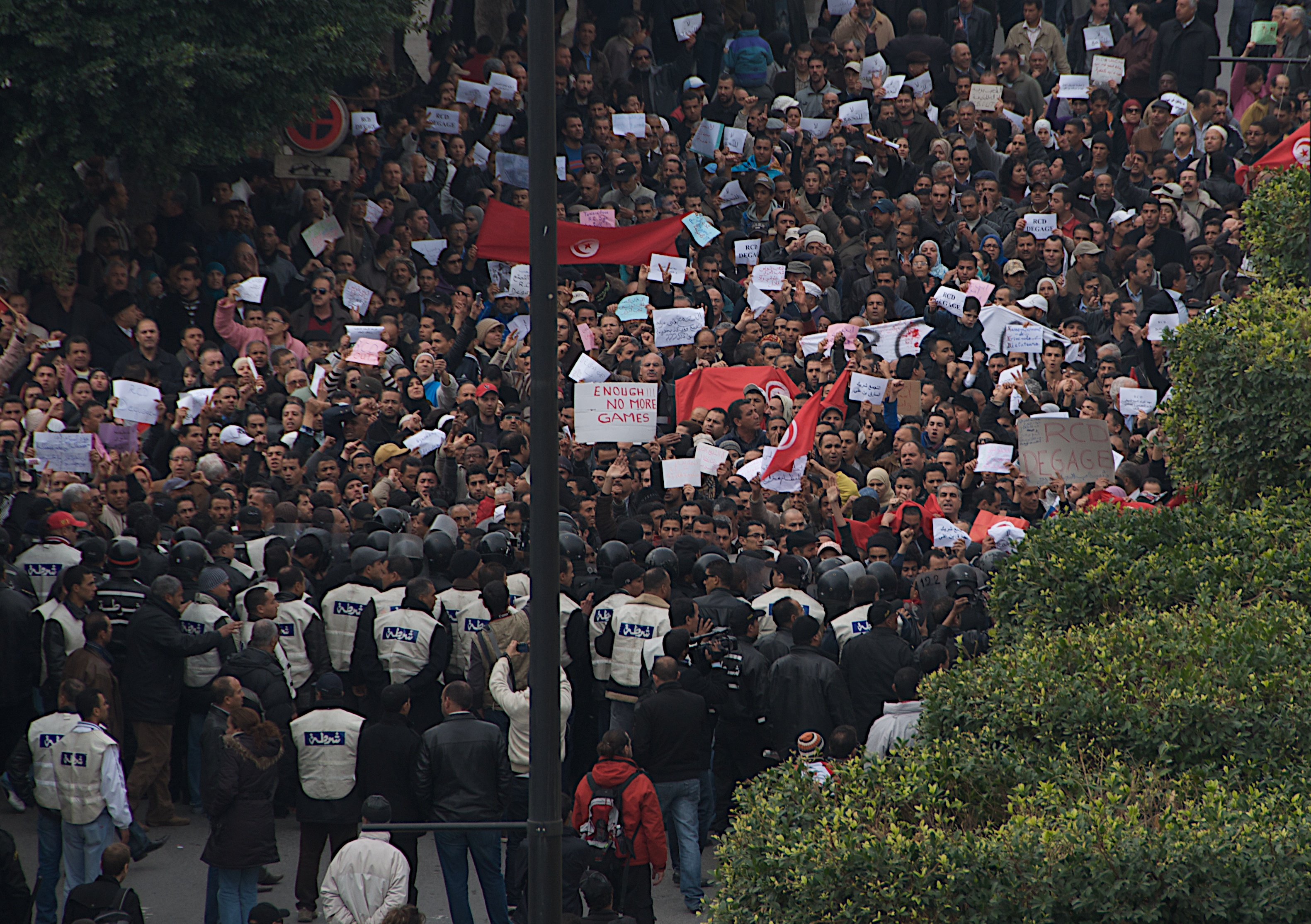 mohamed salah omri s original essay on the tunisian revolution tunisian revo ldquo