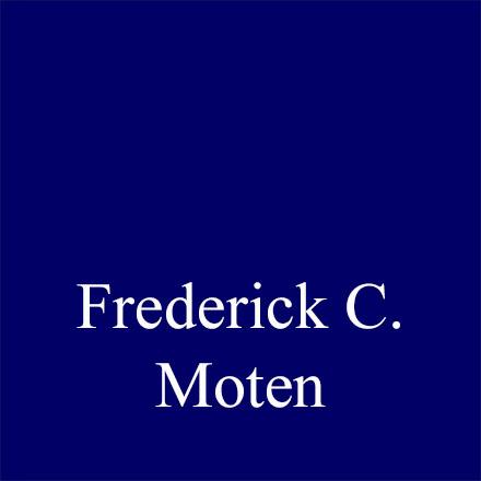 blue moten