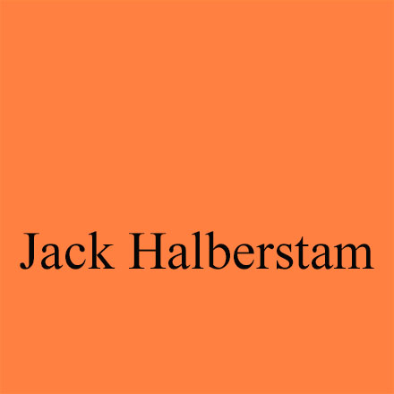 orange halberstam