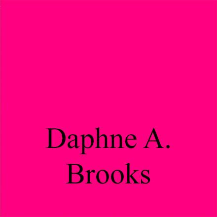 pink brooks