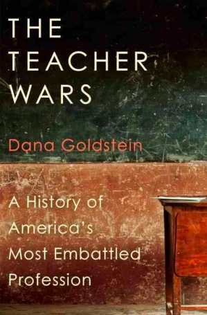 teacher wars