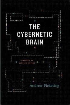 Pickering, Cybernetic Brain