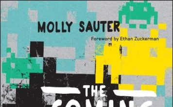 Molly Sauter, The COming Swarm (Bloomsbury Academic, 2014)