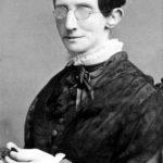 Laura Bridgman (image source: Wikipedia, https://en.wikipedia.org/w/index.php?title=Laura_Bridgman&oldid=760888676)