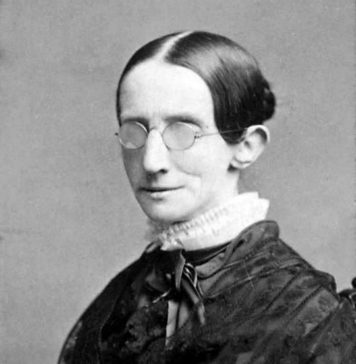 Laura Bridgman (image source: Wikipedia, https://en.wikipedia.org/w/index.php?title=Laura_Bridgman&oldid=760888676)