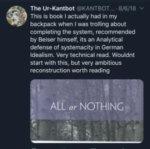 Poe Follow Bot