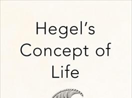 Karen Ng, Hegel's Concept of Life