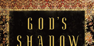 Alan Mikhail, God's Shadow (Norton, 2020)