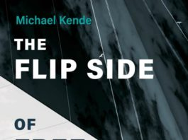 Michael Kende, The Flip Side of Free (MIT Press, 2021)