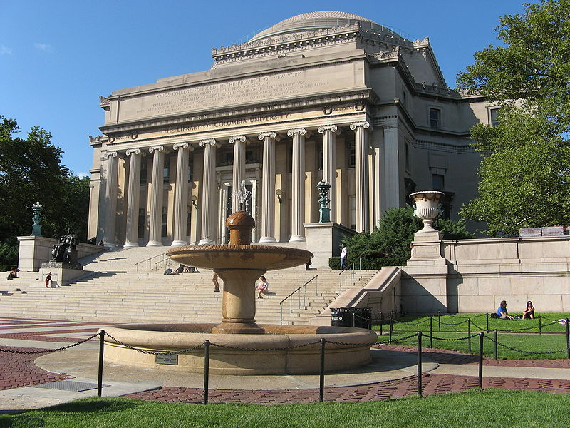 Columbia University hook up gratis online dating Sarnia Ontario
