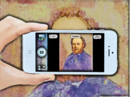 digital proudhon (sources: Gustave Courbet, https://en.wikipedia.org/wiki/Pierre-Joseph_Proudhon#/media/File:Portrait_of_Pierre_Joseph_Proudhon_1865.jpg and https://photomania.net/editor)