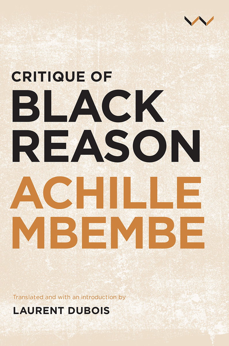 Nasrin Olla — Metamorphic Humanity (Review of Achille Mbembe's
