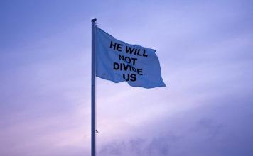 LaBeouf, Rönkkö & Turner, HE WILL NOT DIVIDE US (2017)