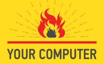 Mullaney, et al, eds., Your Computer Is on Fire (MIT Press, 2021)